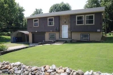 601 Mildred Street, Alton, IL 62002 - MLS#: 18062898