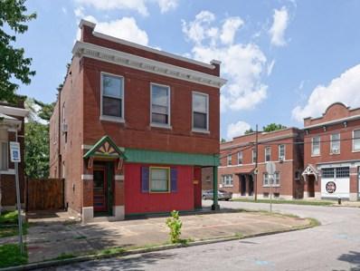 5401 Idaho Avenue, St Louis, MO 63111 - MLS#: 18062910