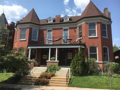 3965 Botanical Avenue, St Louis, MO 63110 - MLS#: 18062961