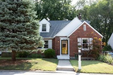 1905 McNair Place, St Charles, MO 63301 - MLS#: 18063000