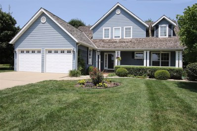 16 Country Maples Drive, Glen Carbon, IL 62034 - #: 18063019