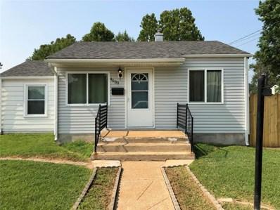 4630 Heidelberg Avenue, St Louis, MO 63123 - MLS#: 18063039