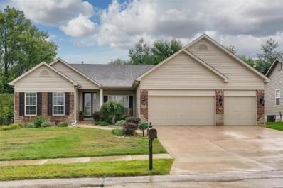 2014 Homefield Ridge, O\'Fallon, MO 63366 - MLS#: 18063043