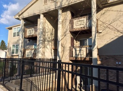 2560 Creve Coeur Mill Road UNIT 6, Maryland Heights, MO 63043 - MLS#: 18063050