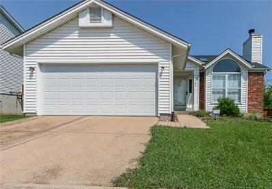 5780 Hawkins Fuchs Road, St Louis, MO 63129 - MLS#: 18063081