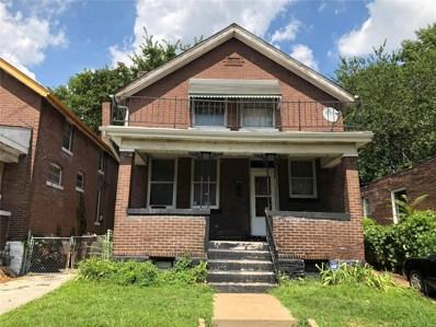 5129 Maffitt Avenue, St Louis, MO 63113 - MLS#: 18063082