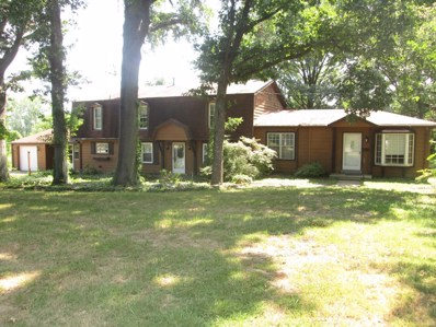 12826 Bellefontaine, St Louis, MO 63138 - MLS#: 18063100
