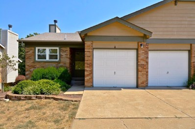 555 Woodhill Estates Drive, Ellisville, MO 63021 - MLS#: 18063106