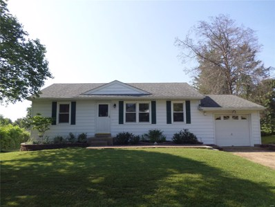 11006 Pine Forest, St Louis, MO 63126 - MLS#: 18063142