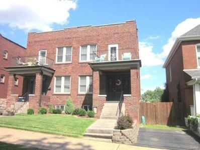 1448 Tamm Avenue, St Louis, MO 63139 - MLS#: 18063163