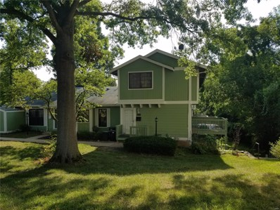 2419 Forest Shadows Drive, St Louis, MO 63136 - MLS#: 18063174
