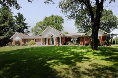 27 Muirfield Lane, Town and Country, MO 63141 - MLS#: 18063192