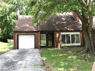35 Nottingham Lane, Belleville, IL 62223 - #: 18063207