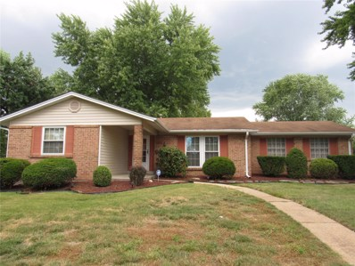1920 Keeven Lane, Florissant, MO 63031 - MLS#: 18063212