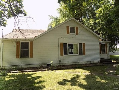 1102 E Main, Staunton, IL 62088 - MLS#: 18063223