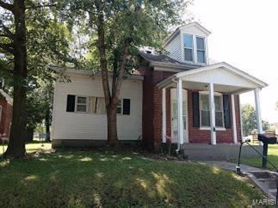 1802 W Adams Street, Belleville, IL 62226 - MLS#: 18063269