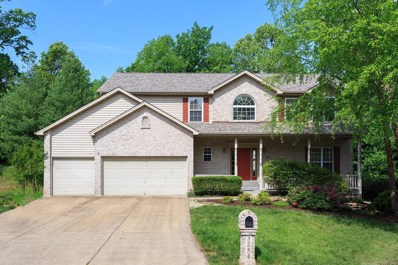 3254 Forest Lane Court, St Louis, MO 63129 - MLS#: 18063301