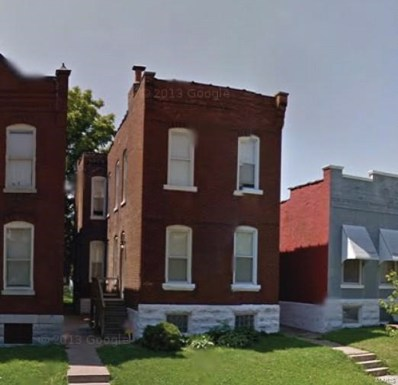 3438 Dunnica Avenue, St Louis, MO 63118 - MLS#: 18063312