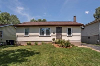 7135 Bancroft Avenue, St Louis, MO 63109 - MLS#: 18063333
