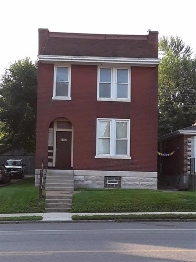 8112 S Broadway, St Louis, MO 63111 - MLS#: 18063377
