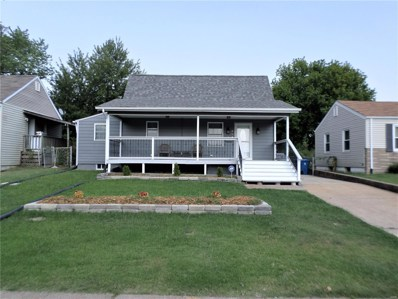 304 Ames Place, St Louis, MO 63135 - MLS#: 18063381