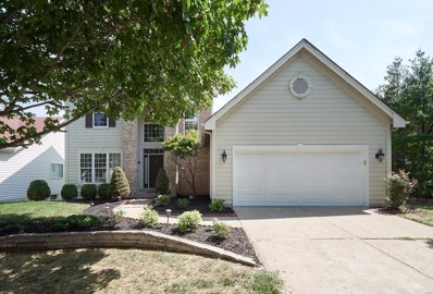 919 Wellesley Place, Chesterfield, MO 63017 - MLS#: 18063417