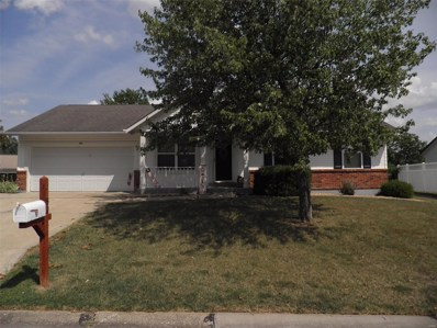 80 Royal Oaks Drive, O\'Fallon, MO 63366 - MLS#: 18063425