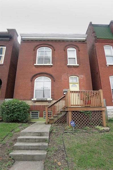 3106 Wyoming Street, St Louis, MO 63118 - MLS#: 18063476