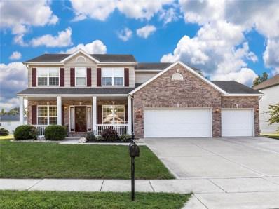 1813 Butler Boulevard, Edwardsville, IL 62025 - #: 18063485