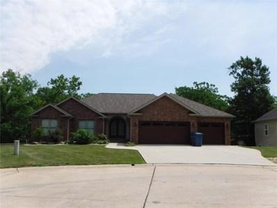 249 Sage Creek Drive, Bethalto, IL 62010 - #: 18063533