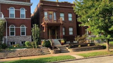 3509 Utah Street, St Louis, MO 63118 - MLS#: 18063534