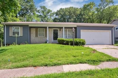 12954 Fox Haven, Florissant, MO 63033 - MLS#: 18063535