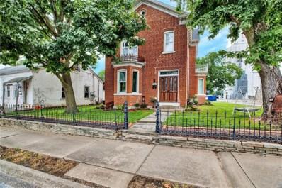 404 N Main Street, Red Bud, IL 62278 - MLS#: 18063536