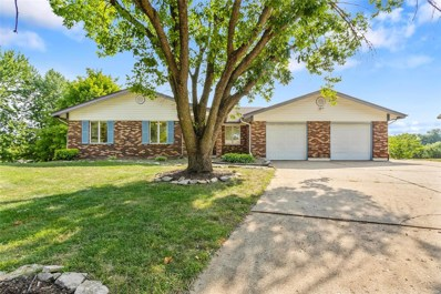 9 Spring Court, St Peters, MO 63376 - MLS#: 18063540