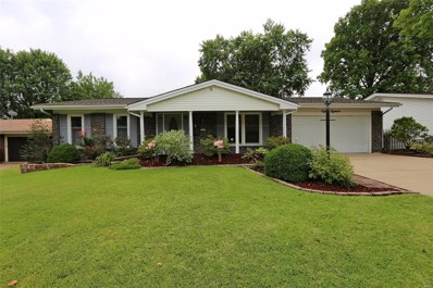 818 Coach Light, Hazelwood, MO 63042 - MLS#: 18063564