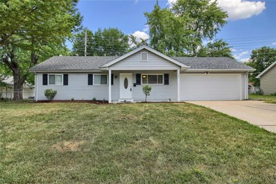 504 Saint Matthew Avenue, O\'Fallon, MO 63366 - MLS#: 18063570