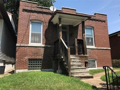 4405 Itaska, St Louis, MO 63116 - MLS#: 18063583