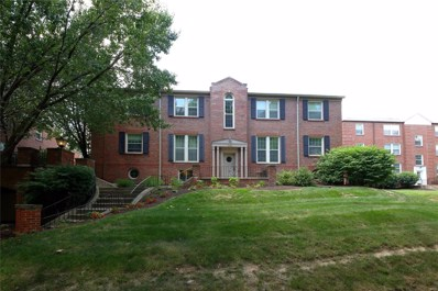 815 Westwood UNIT 1N, Clayton, MO 63105 - MLS#: 18063628