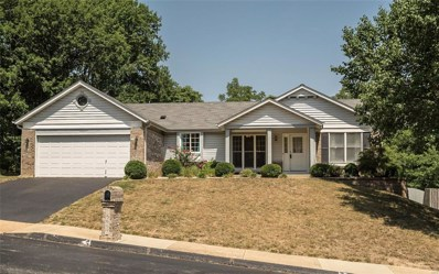 16607 Evergreen Forest, Wildwood, MO 63011 - MLS#: 18063640
