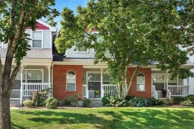 5812 Arsenal Street, St Louis, MO 63139 - MLS#: 18063653