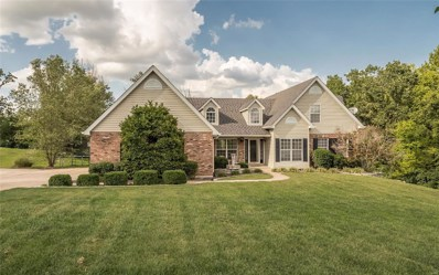 312 Meadow Brook Estates Lane, Wentzville, MO 63385 - MLS#: 18063695