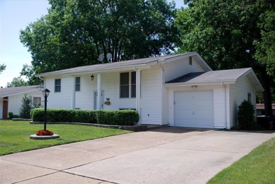 548 Coach Light Lane, Hazelwood, MO 63042 - MLS#: 18063714