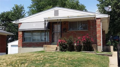7913 Hicks Avenue, St Louis, MO 63117 - MLS#: 18063720