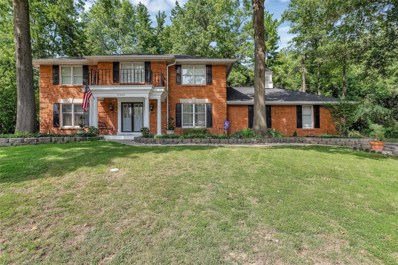15363 Red Willow Court, Chesterfield, MO 63017 - MLS#: 18063737