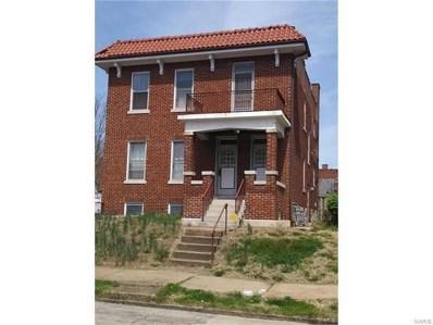 3153 Keokuk, St Louis, MO 63118 - MLS#: 18063748