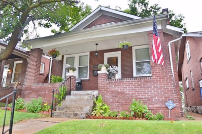4949 Delor Street, St Louis, MO 63109 - MLS#: 18063754