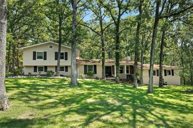1448 Wilton Lane, Kirkwood, MO 63122 - MLS#: 18063766