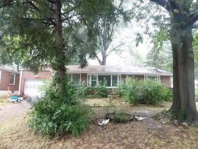 1129 Oran Drive, St Louis, MO 63137 - MLS#: 18063772