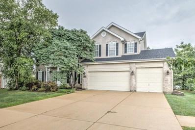 9344 Fox Glen Drive, St Louis, MO 63126 - MLS#: 18063781