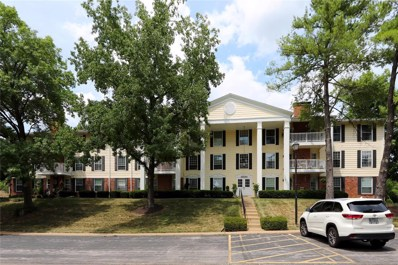 15593 Bedford Forge UNIT 9, Chesterfield, MO 63017 - MLS#: 18063789